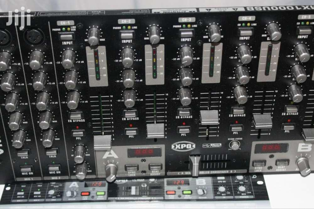 Behringer VMX1000USB DJ Mixer | Audio & Music Equipment for sale in Tesano, Greater Accra, Ghana
