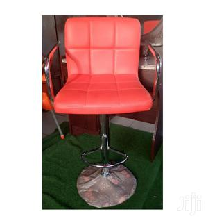 Chair Bar Stool