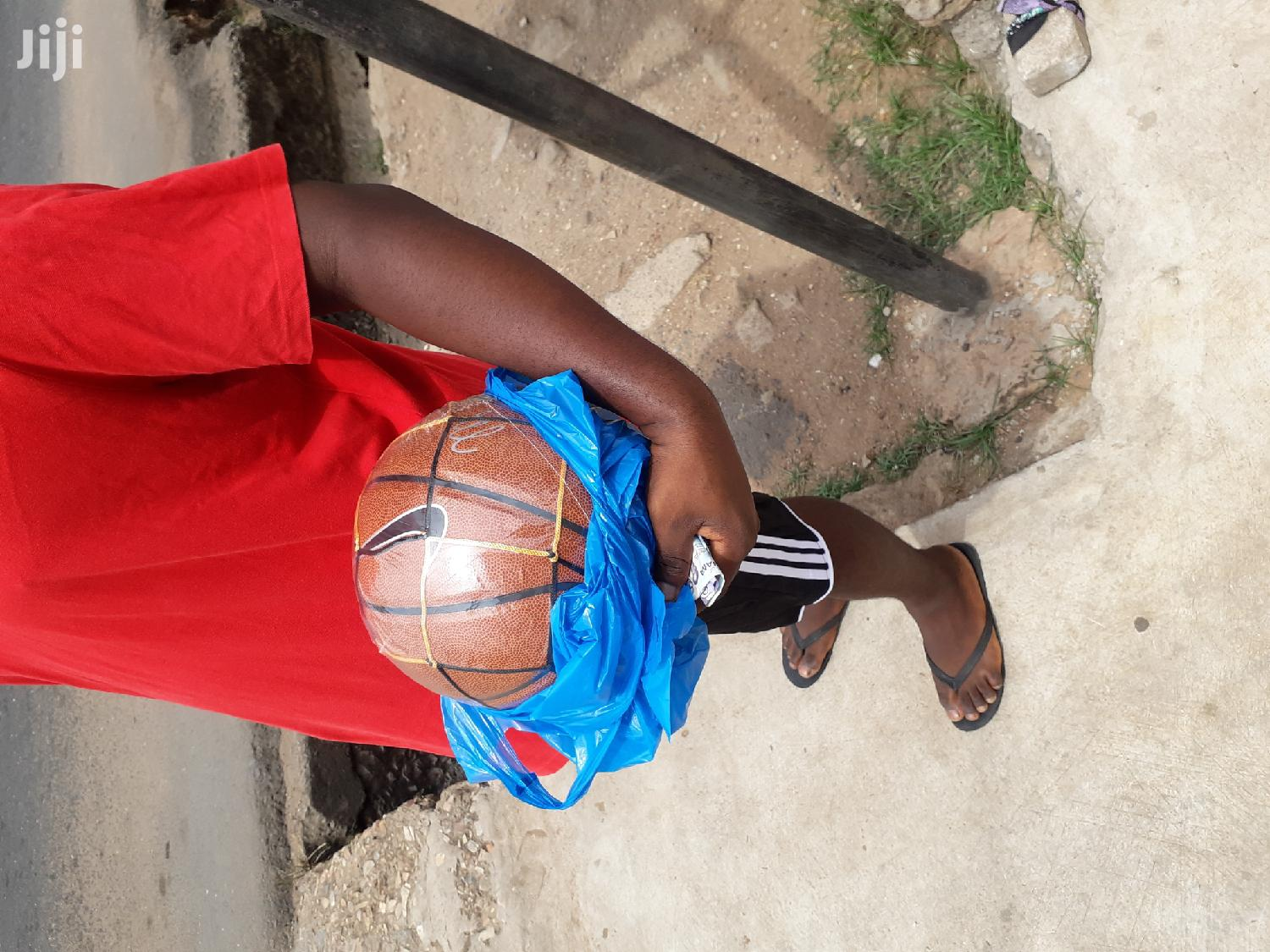 Original Basketball At Cool Price