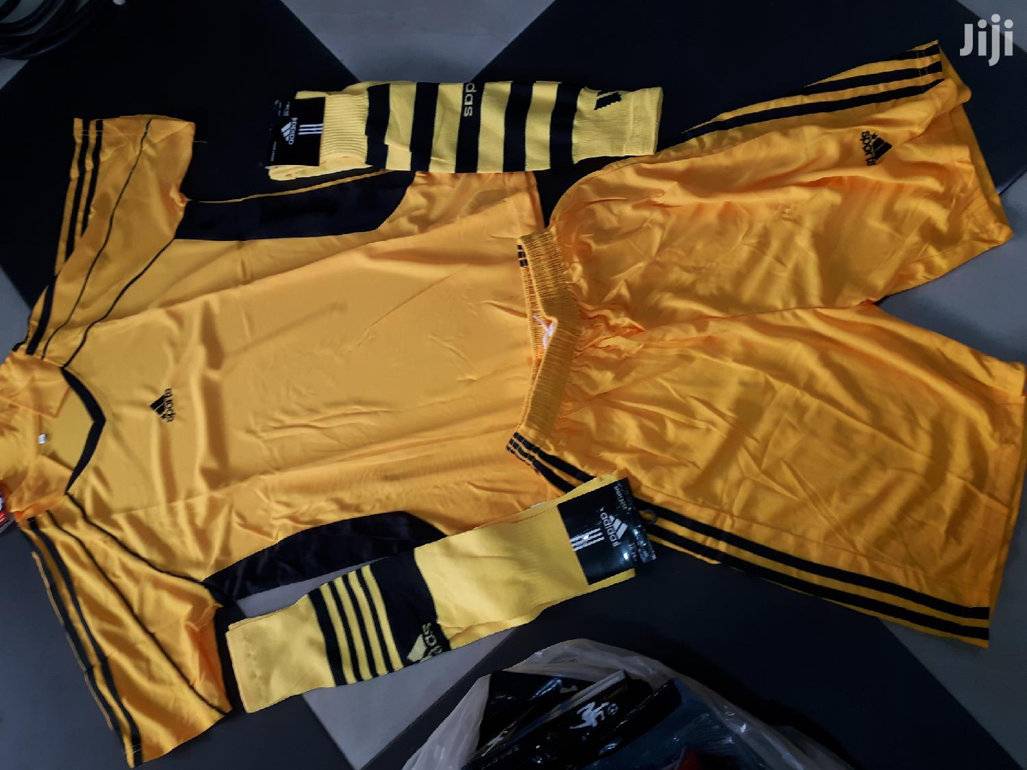 Original Set Of Jerseys Top And Down | Clothing for sale in Dansoman, Greater Accra, Ghana