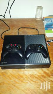 Xbox One With Two Controllers And Fifa 20 And Gta 5 | Video Game Consoles for sale in Greater Accra, Achimota
