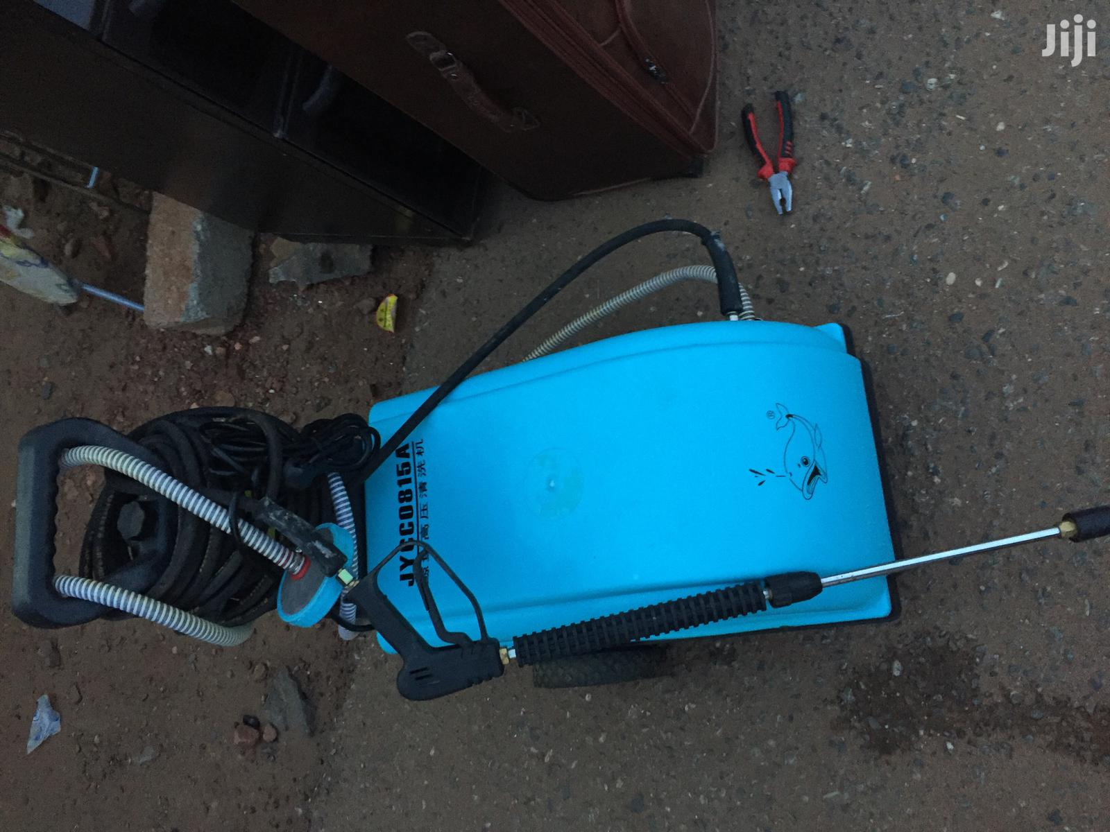 Car Washer With All The Accessories | Vehicle Parts & Accessories for sale in Adenta Municipal, Greater Accra, Ghana