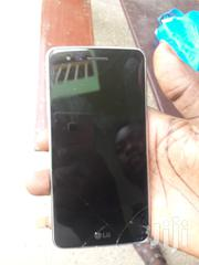LG K8 16 GB Gray   Mobile Phones for sale in Greater Accra, Achimota