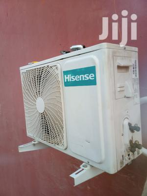 Aircondition Installation Expect