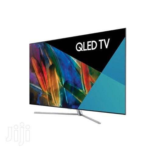 Samsung 65 Inch 4K Ultra HD QLED Smart TV - QA65Q7FAM