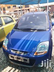 Daewoo Matiz 2010 0.8 S Blue | Cars for sale in Greater Accra, Achimota