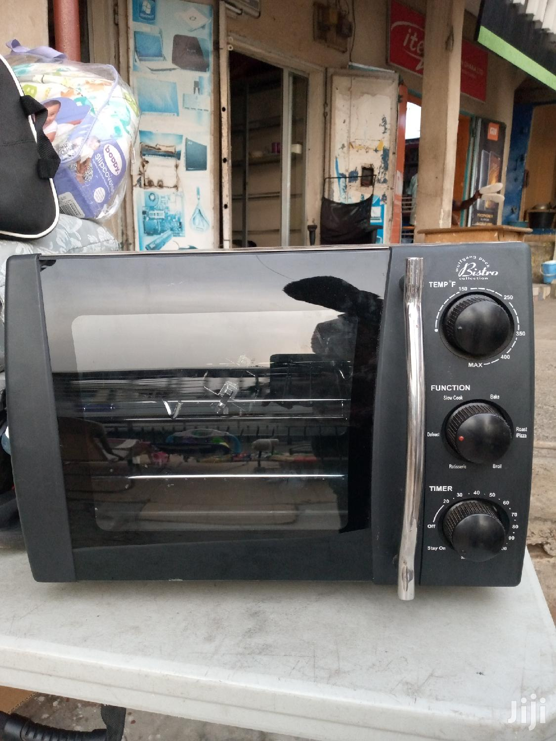 Mini Oven For Sale | Industrial Ovens for sale in Accra new Town, Greater Accra, Ghana
