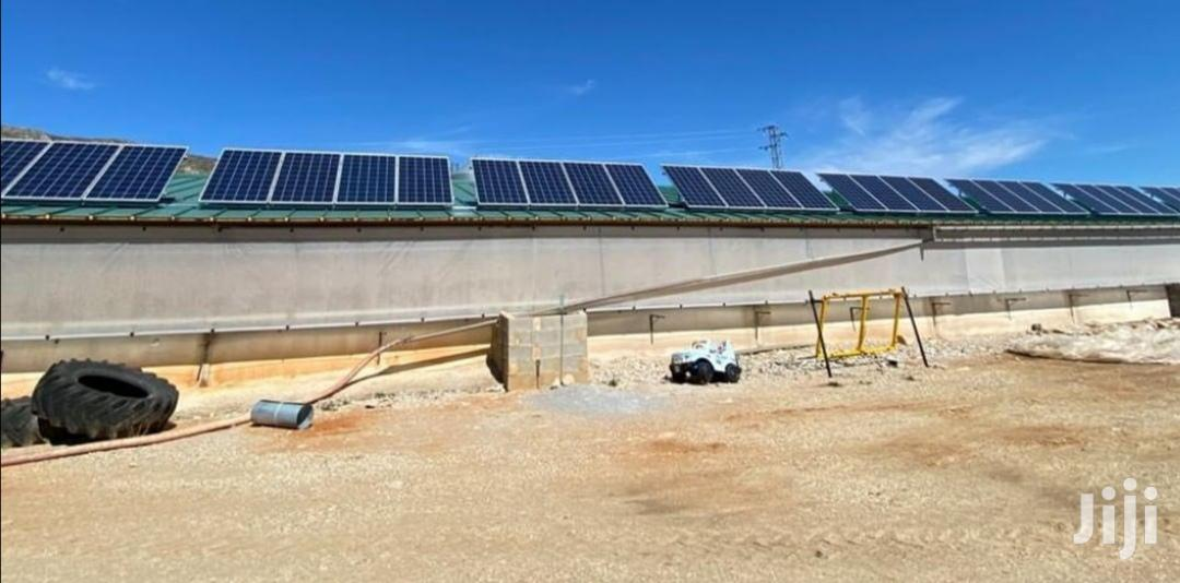 Power Your Homes With Solar
