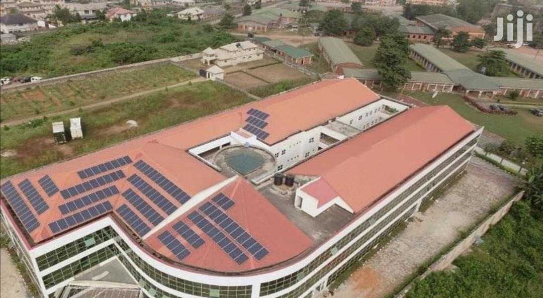 Power Your Homes With Solar   Solar Energy for sale in Tema Metropolitan, Greater Accra, Ghana