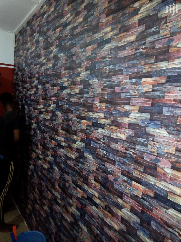 3D Wallpaper Fixing Expert | Other Services for sale in Yilo Krobo, Eastern Region, Ghana