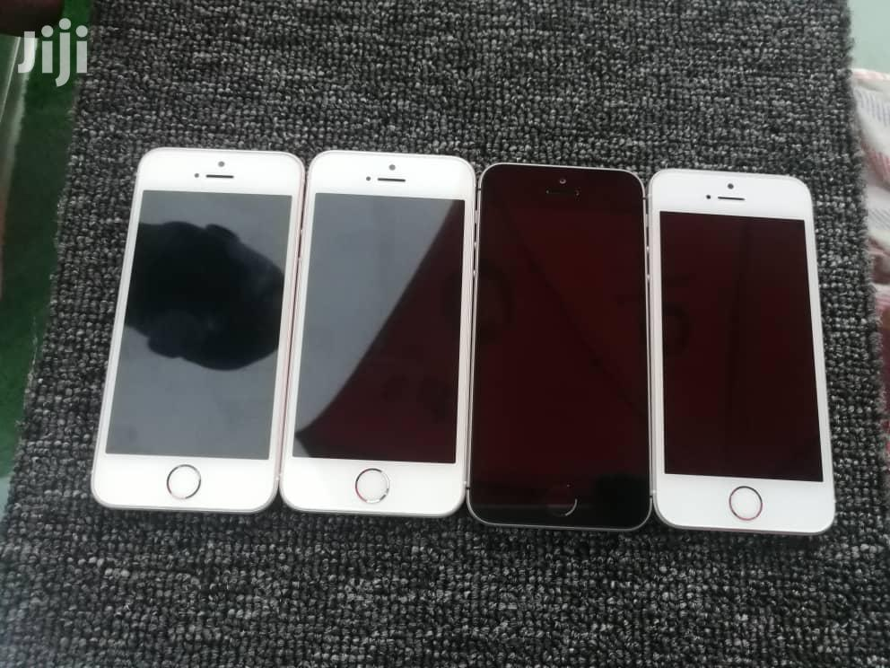Apple iPhone SE 16 GB Gold | Mobile Phones for sale in Accra Metropolitan, Greater Accra, Ghana
