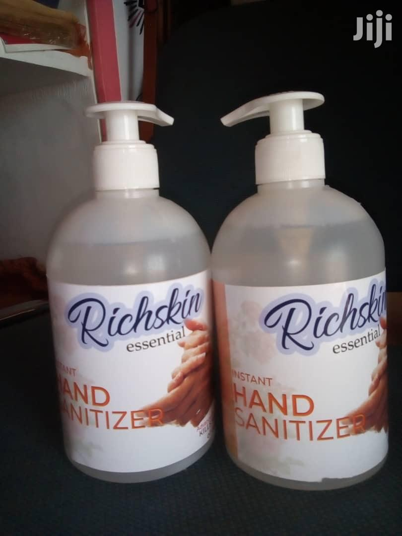 Hand Sanitizer | Skin Care for sale in Airport Residential Area, Greater Accra, Ghana