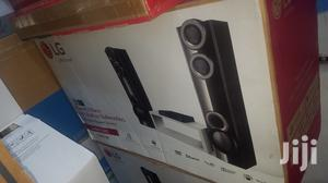 Buy New LG 1000W Bluetooth Home Theater System   Audio & Music Equipment for sale in Greater Accra, Adabraka