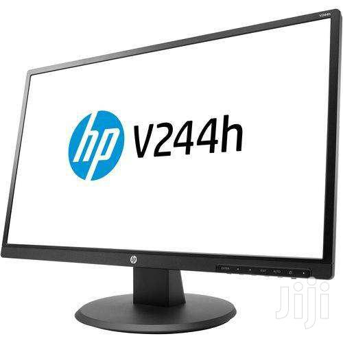 Archive: HP V244H 23.8-inches Monitor HDMI