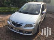 Mazda Premacy 2002 Silver | Cars for sale in Greater Accra, Adenta Municipal
