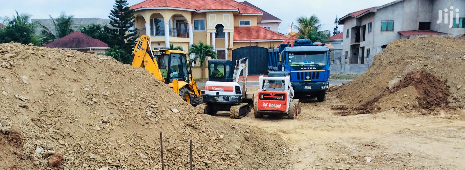 Backhoe Operator | Construction & Skilled trade CVs for sale in Airport Residential Area, Greater Accra, Ghana