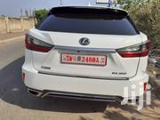 Lexus RX 2017 350 F Sport AWD White | Cars for sale in Greater Accra, Accra Metropolitan