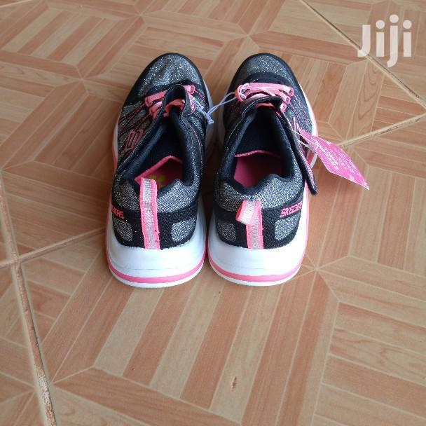 Kid Girls Skechers Sneakers   Children's Shoes for sale in Ga East Municipal, Greater Accra, Ghana