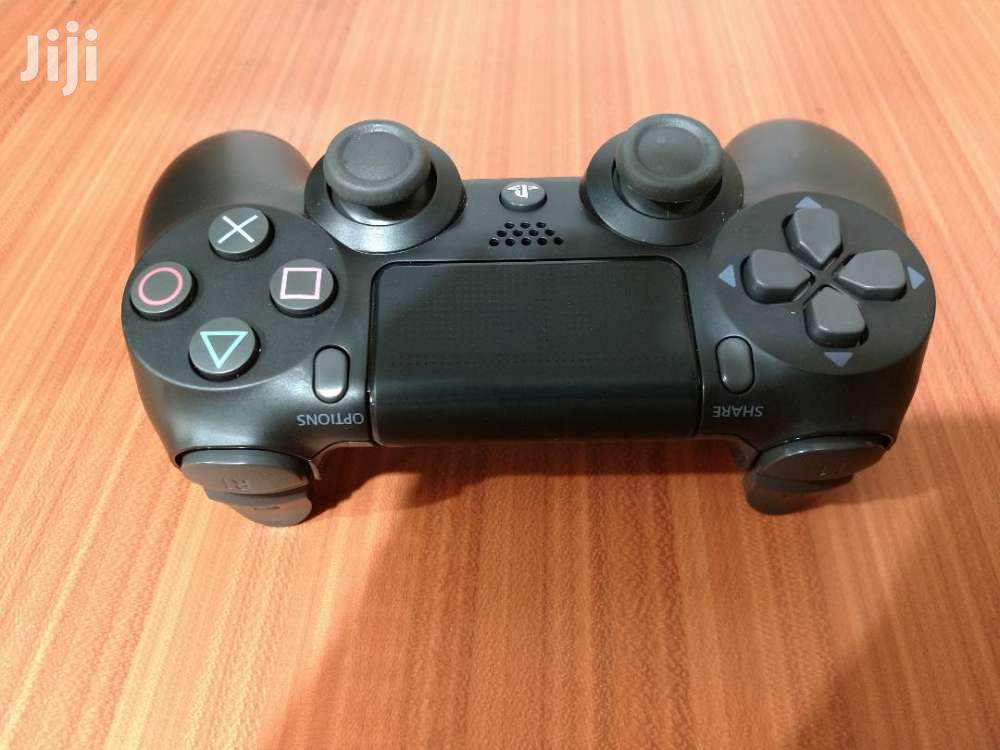Archive: Original PS 4 Controller