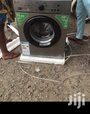 New Syinix 7 Kg Washing Machine Font Loader Fully Auto   Home Appliances for sale in Greater Accra, Accra Metropolitan