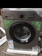 Powerful Syinix 7.0 Kg Washing Machine Fully Auto Font Loader   Home Appliances for sale in Greater Accra, Accra Metropolitan