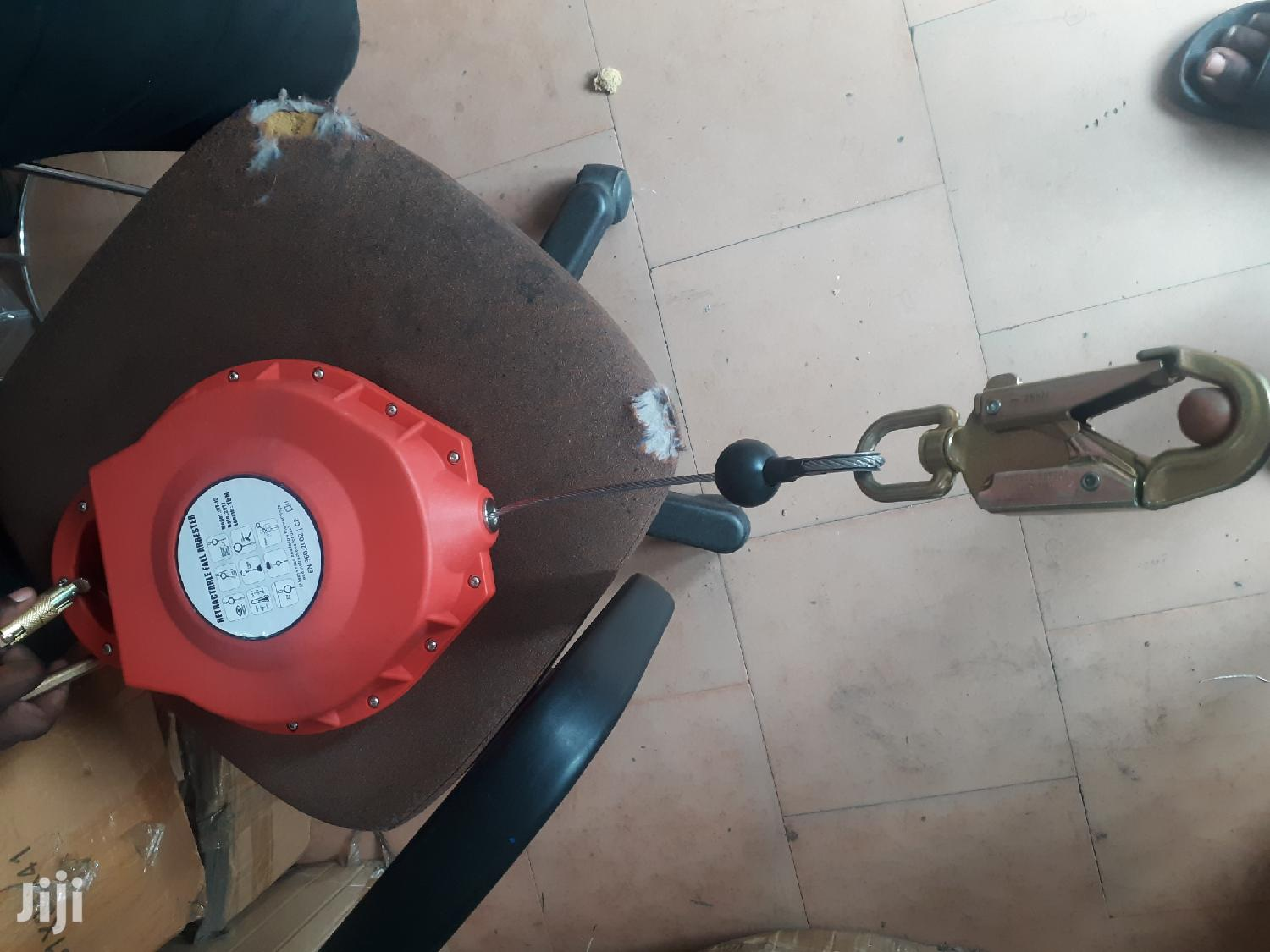 Original Fall Arrester At Cool Price | Manufacturing Equipment for sale in Dansoman, Greater Accra, Ghana