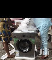 Fully Auto Syinix 7 Kg Washing Machine Font Loader   Home Appliances for sale in Greater Accra, Accra Metropolitan