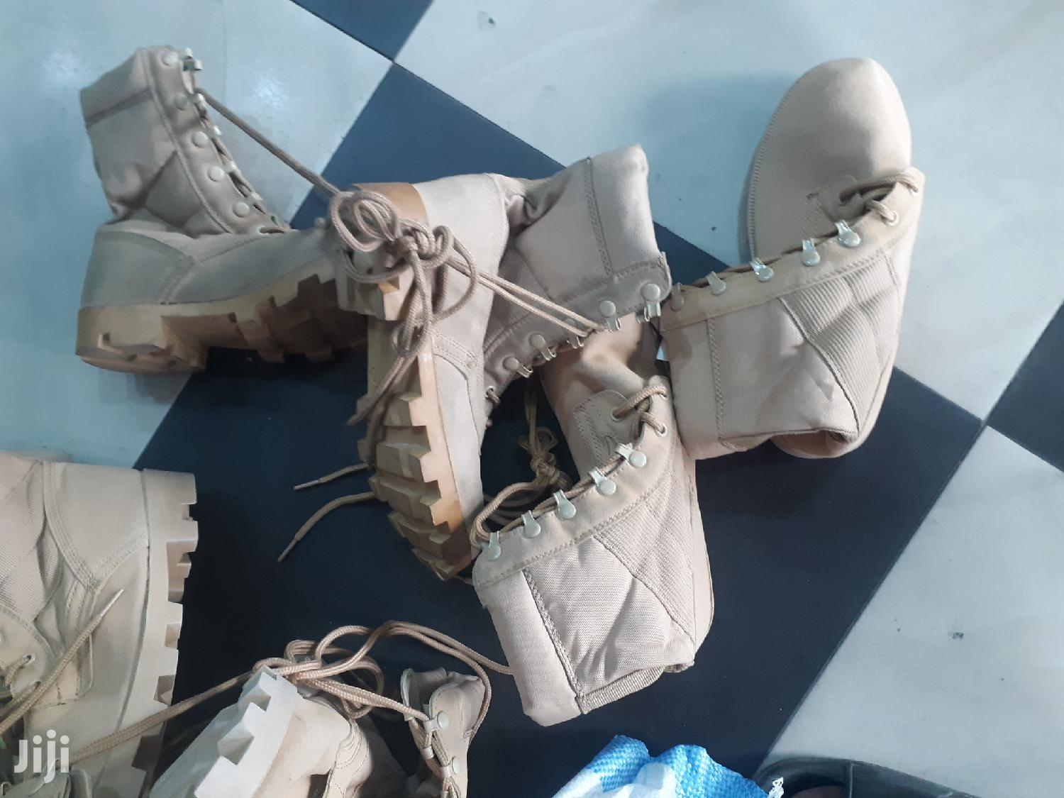 Original Safety Boot At Cool Price | Shoes for sale in Dansoman, Greater Accra, Ghana