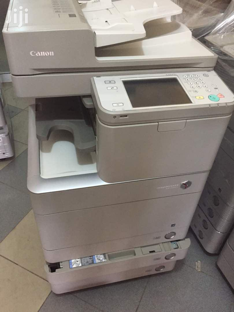 CANON Colour Copier IR 5240I Advance | Printers & Scanners for sale in Ga South Municipal, Greater Accra, Ghana