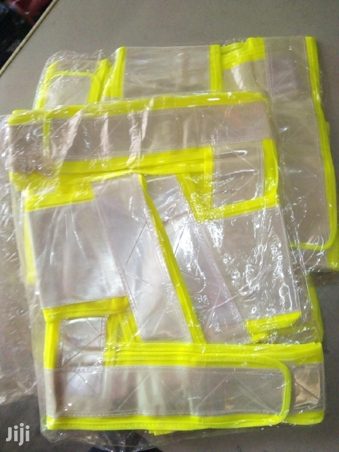 Reflective Vest   Safety Equipment for sale in Tema Metropolitan, Greater Accra, Ghana