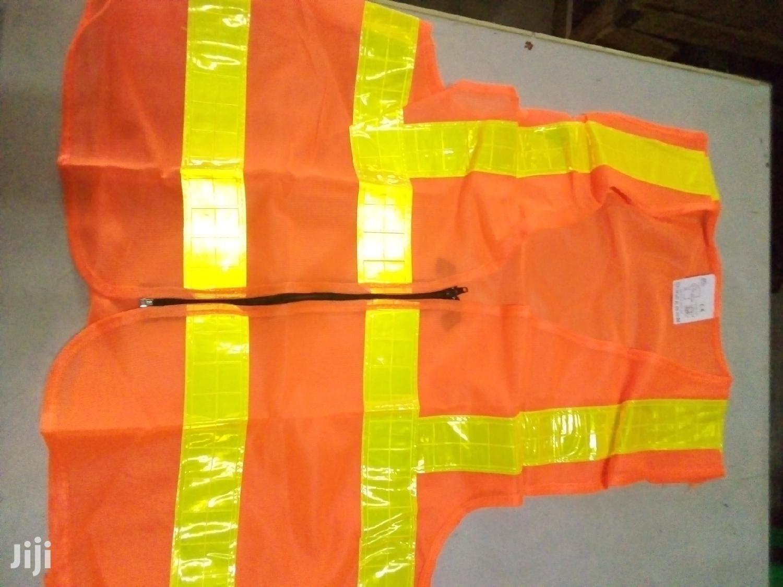 Archive: Reflective Vest Zip