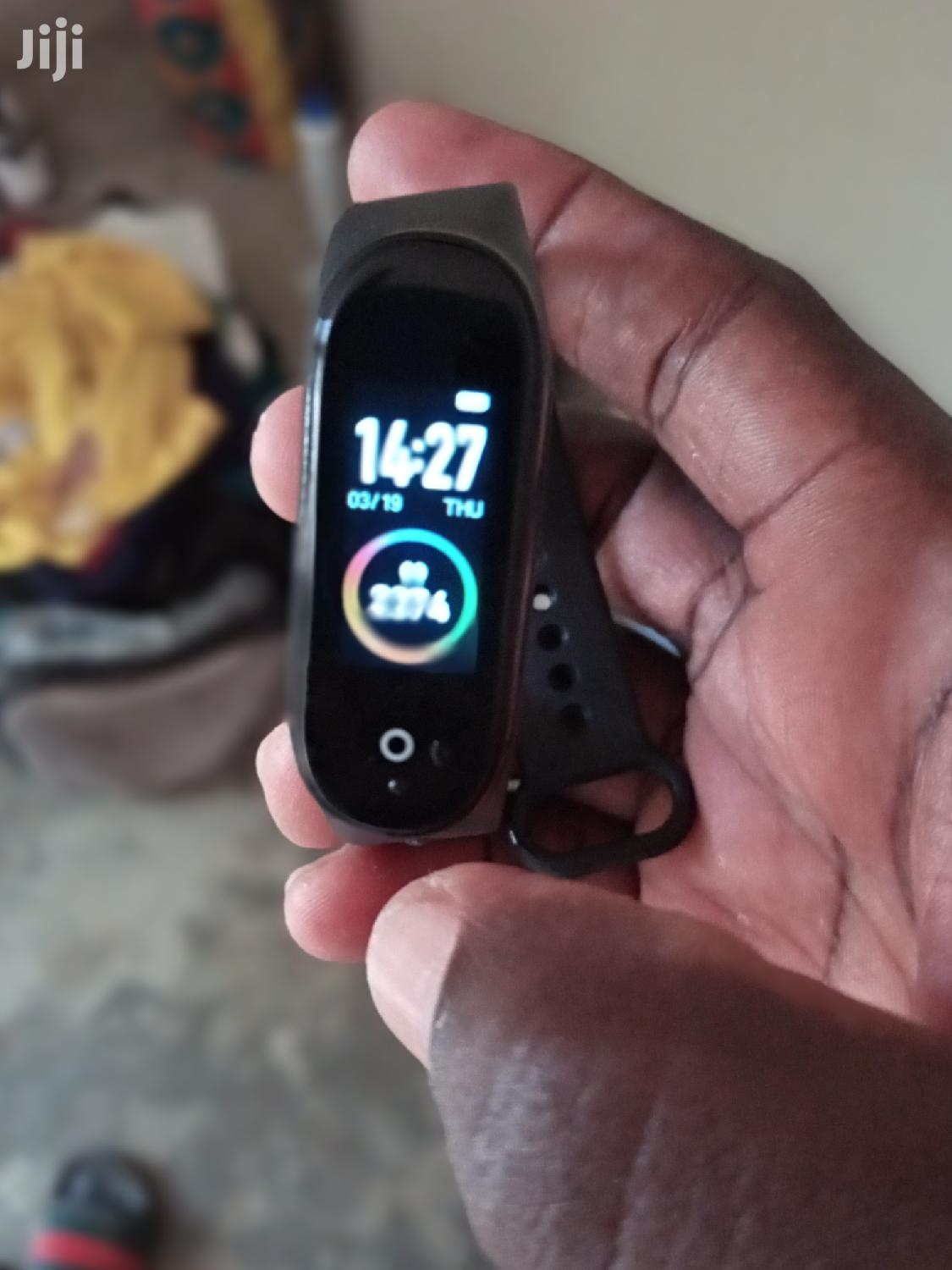 Smart Wristband Fitpro | Smart Watches & Trackers for sale in Tema Metropolitan, Greater Accra, Ghana