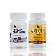 Multi Maca & Bee Pollen 2in1 (Fertility,Stamina And Powerful Erection) | Vitamins & Supplements for sale in Greater Accra, Airport Residential Area