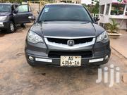 Acura RDX 2008 Automatic Black | Cars for sale in Ashanti, Kumasi Metropolitan