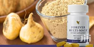 Forever Multi-maca(Libido, Sexual Potency And Energy)