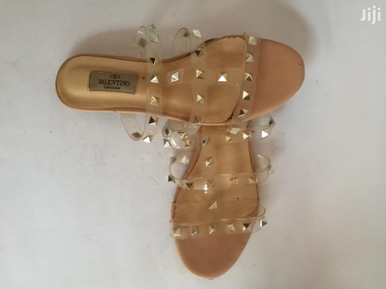 Beautiful Ladies Slipper /Slip On | Shoes for sale in Tema Metropolitan, Greater Accra, Ghana
