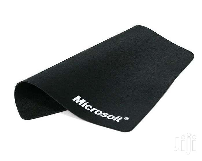 Standard Mouse Pad