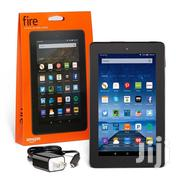 New Amazon Fire HD 7 16 GB Black | Tablets for sale in Ashanti, Kumasi Metropolitan