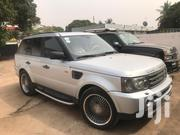 Land Rover Range Rover Sport 2009 Silver | Cars for sale in Central Region, Awutu-Senya