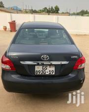 Toyota Yaris 2008 1.5 Liftback S Black | Cars for sale in Brong Ahafo, Nkoranza North new