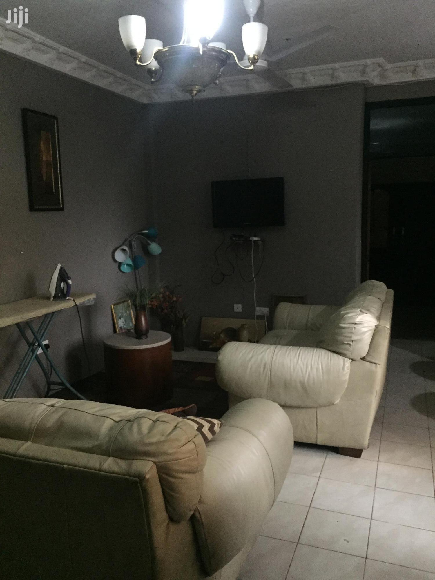 2 Bedroom Fully Furnished @Nmai Djorn Zoomlion Headoffice