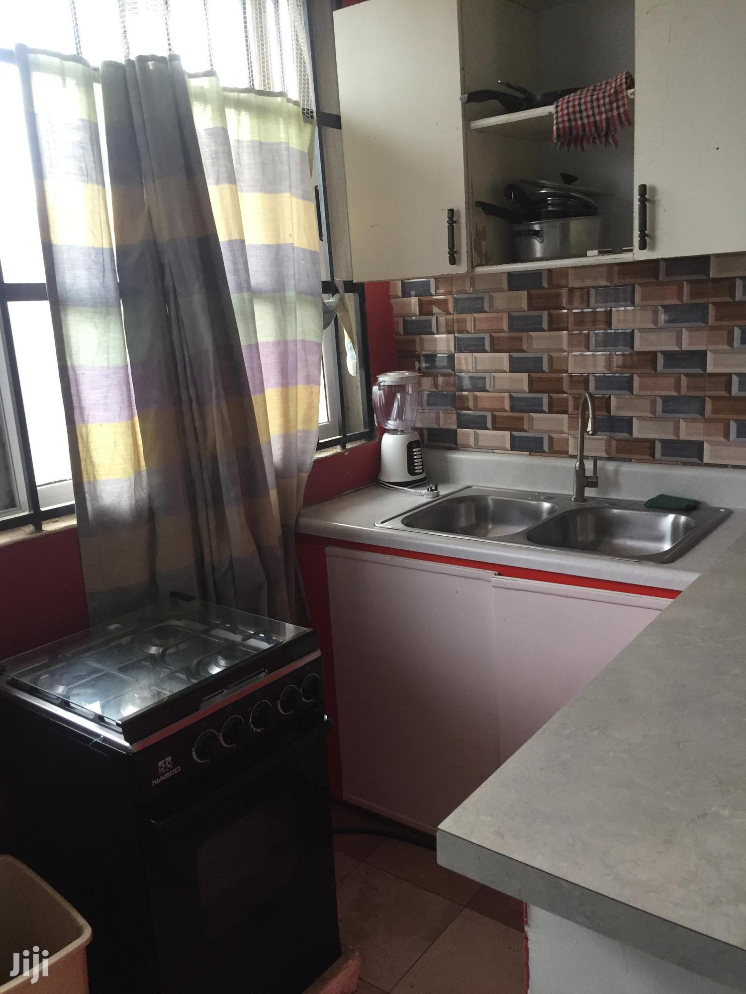 2 Bedroom Fully Furnished @Nmai Djorn Zoomlion Headoffice   Houses & Apartments For Rent for sale in East Legon, Greater Accra, Ghana