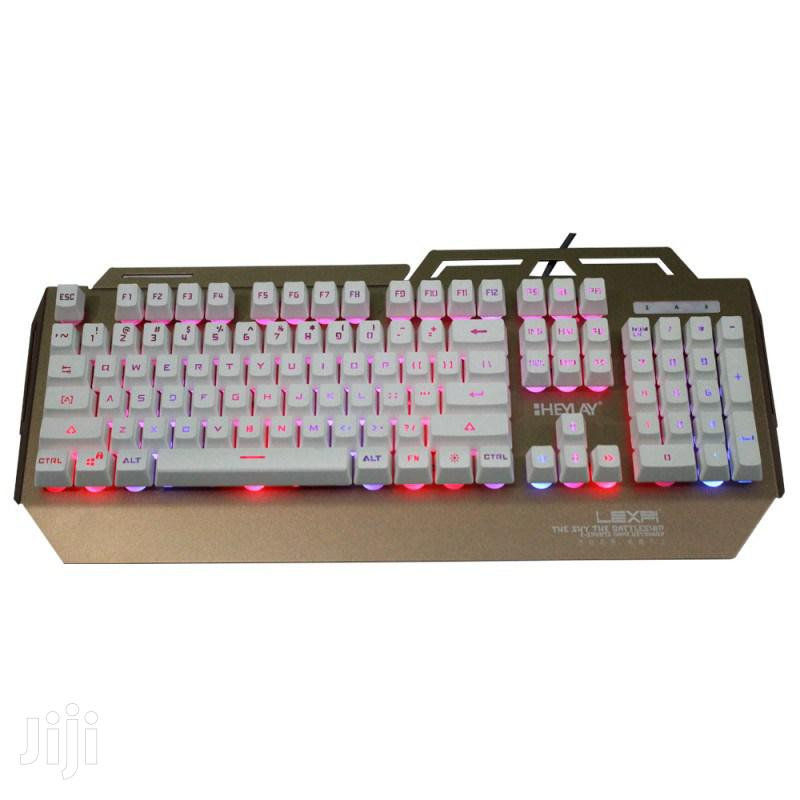 X9 E-Sport Gaming Keyboard