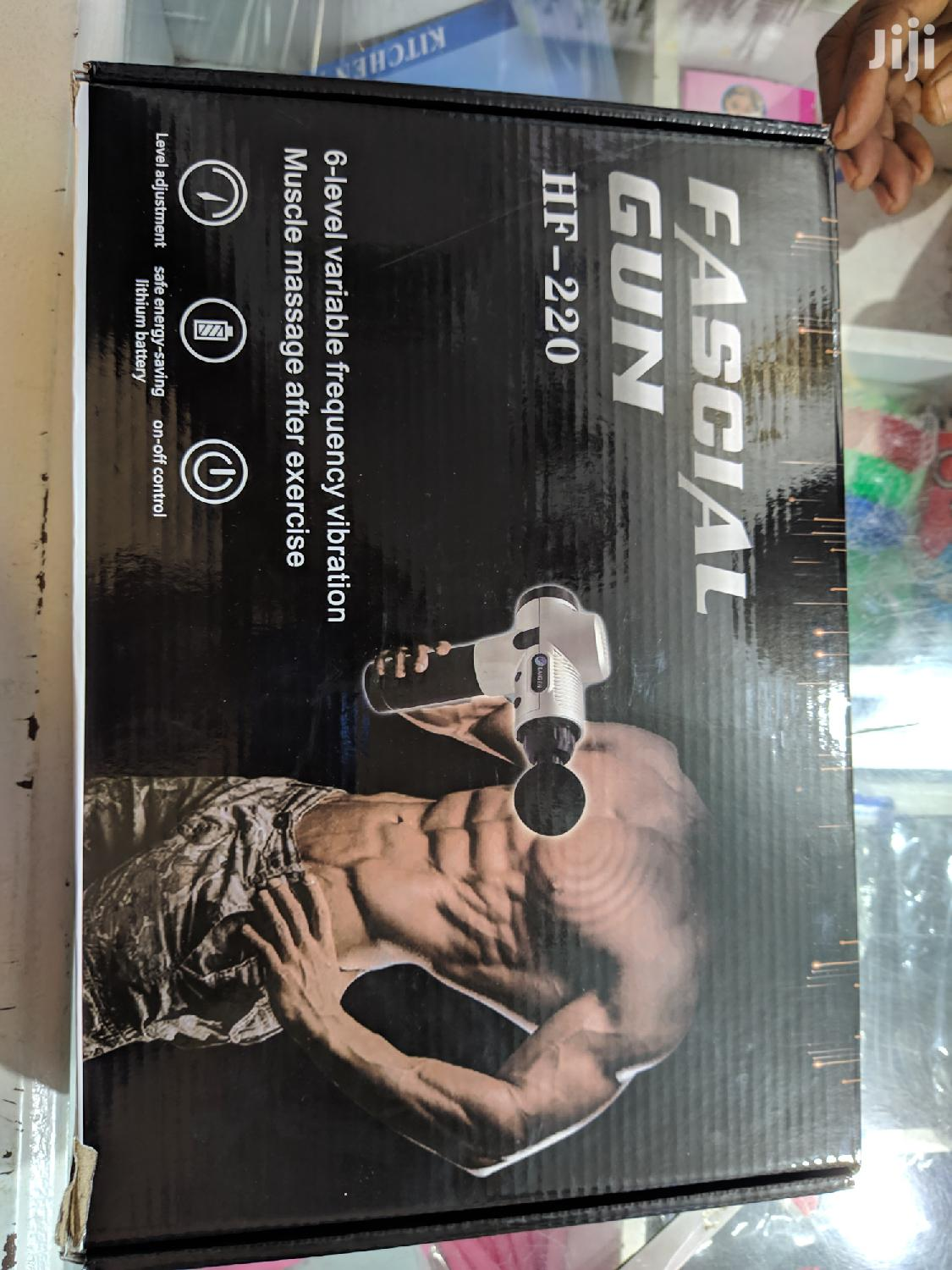 Massaging Gun For Muscle Soreness   Sports Equipment for sale in Korle Gonno, Greater Accra, Ghana