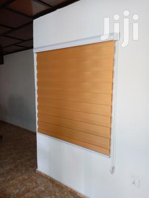 Installation Free Windows Curtains Blinds | Building & Trades Services for sale in Central Region, Cape Coast Metropolitan