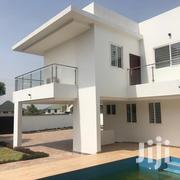 Ultra Morden 4 Bedroom House At East Legon | Houses & Apartments For Sale for sale in Greater Accra, East Legon (Okponglo)