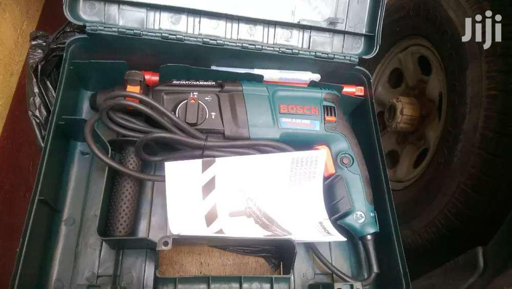 Bosch Drill Machine From Germany | Electrical Tools for sale in Abelemkpe, Greater Accra, Ghana