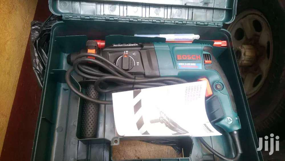 Bosch Drill Machine From Germany