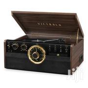 6-in-1 Wood Empire Bluetooth Record Player   Audio & Music Equipment for sale in Ashanti, Kumasi Metropolitan