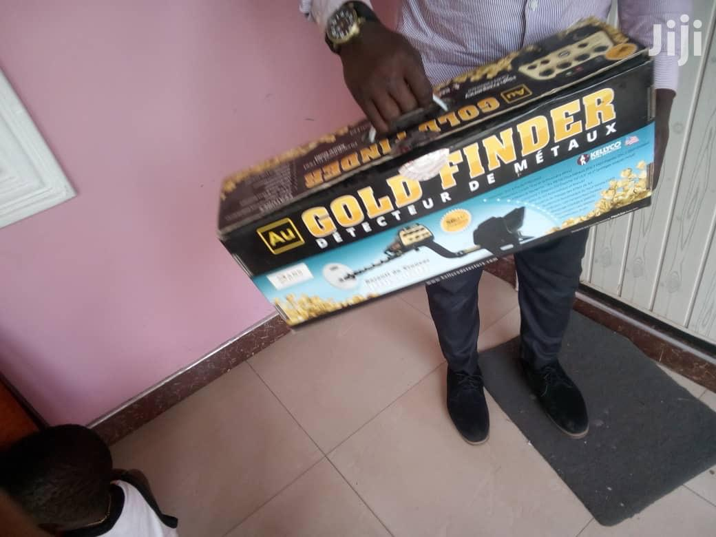 Nokta AU Gold Finder USA   Safety Equipment for sale in Ga South Municipal, Greater Accra, Ghana